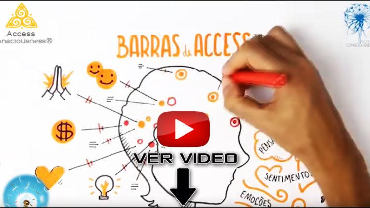 Barras de Access Sesiones y Clases de Certificación VIDEO